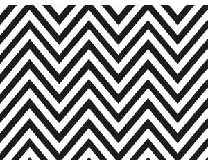 Самозалепващо фолио за декор на мебели в черно и бяло