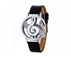 Музикален дамски часовник Bowake