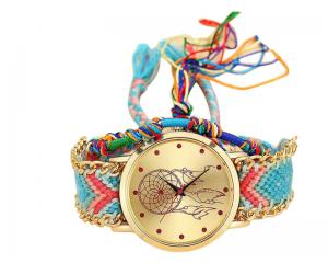 Цветен дамски часовник Vansvar
