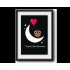Картички с любовни послания