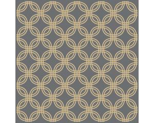 Самозалепващ стикер за плочки с геометрични мотиви #4