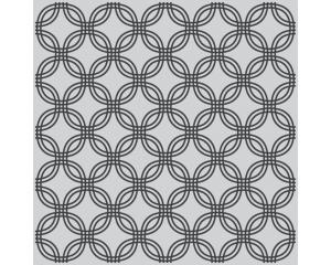Самозалепващ стикер за плочки с геометрични мотиви #5