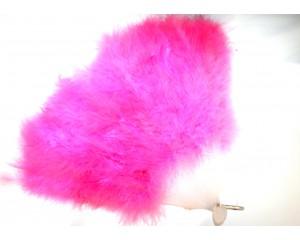 Ветрило - розово пух