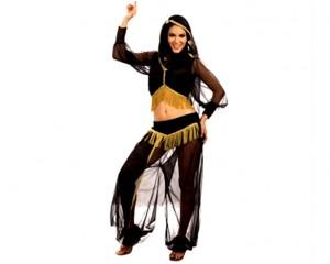 Дамски костюм арабска принцеса
