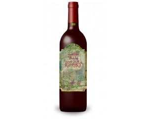 Етикет за бутилки и домашни напитки - 25 бр