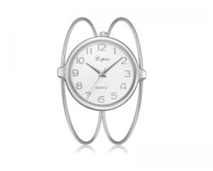 Дамски часовник в сребристо LVPAI