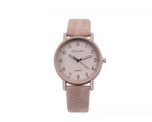 Дамски часовник REBIRTH в розово
