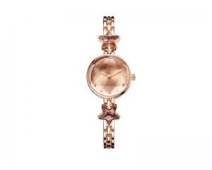 Златист часовник TANGNADE